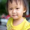Enfant Vietnamien