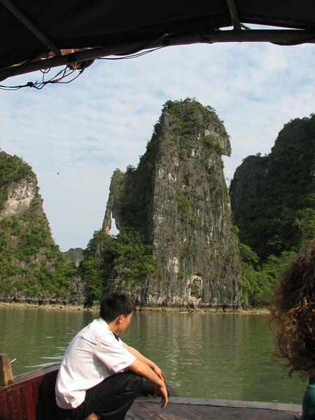 02 - Halong Bay - 0014