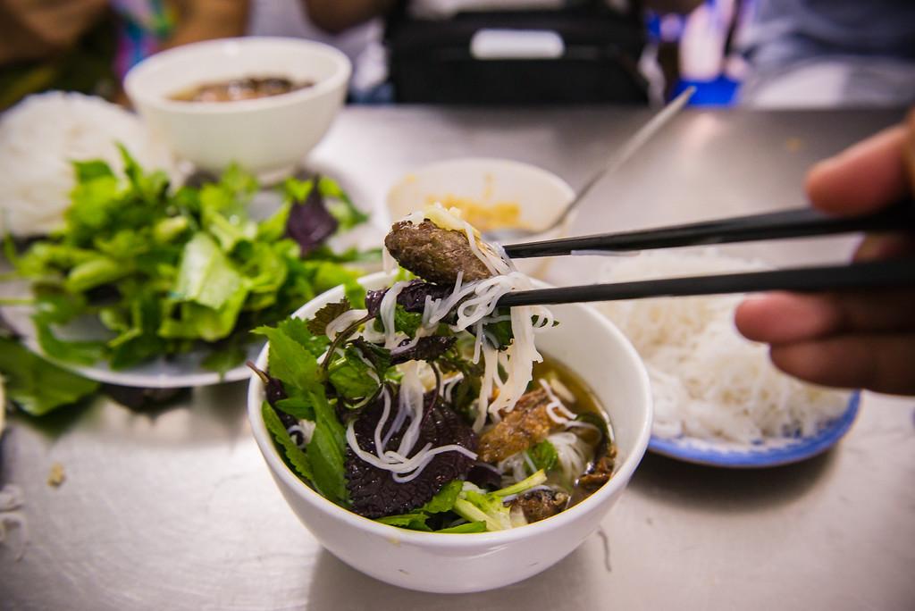 The Art of Bun Cha Hanoi: My Favorite Vietnamese Dish