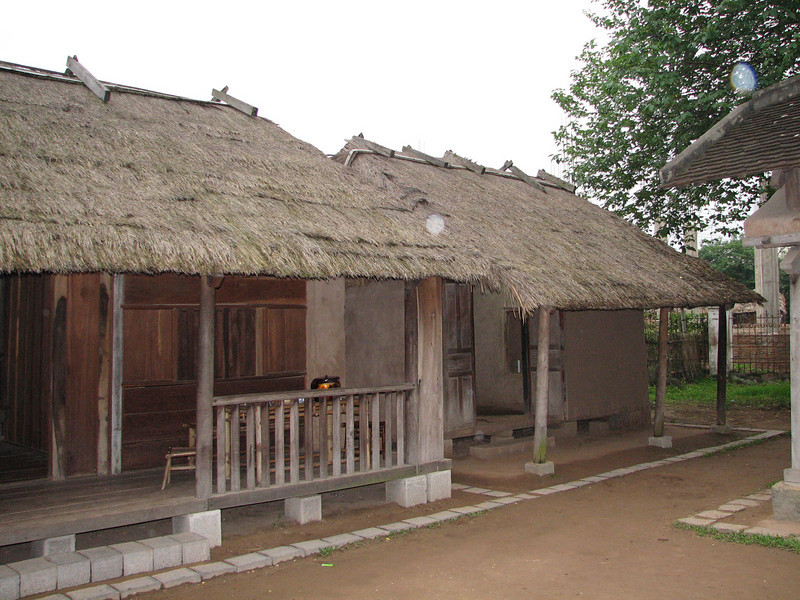 The Museum of Ethnology