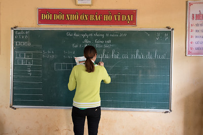 Dalat to Nha Trang