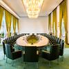 Salle du Conseil des Ministres