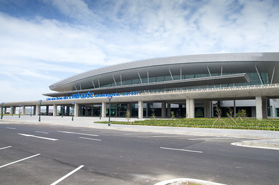 Phu Quoc International airport
