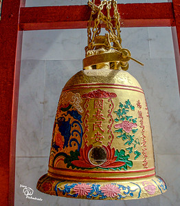 Trip to Ho Chi Mihn city, Mekong River, several Bhudist Temples