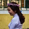 Saigon Woman