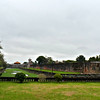 The next few pictures are of the ancient palace of  Chan May. The Nguyen Dynasty founded this former capital in the 17th century on the banks of the Perfume River.