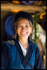 Hmong Tribe lady, Sa Pa, Vietnam