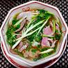 Pho Bo  (Beef noddle)