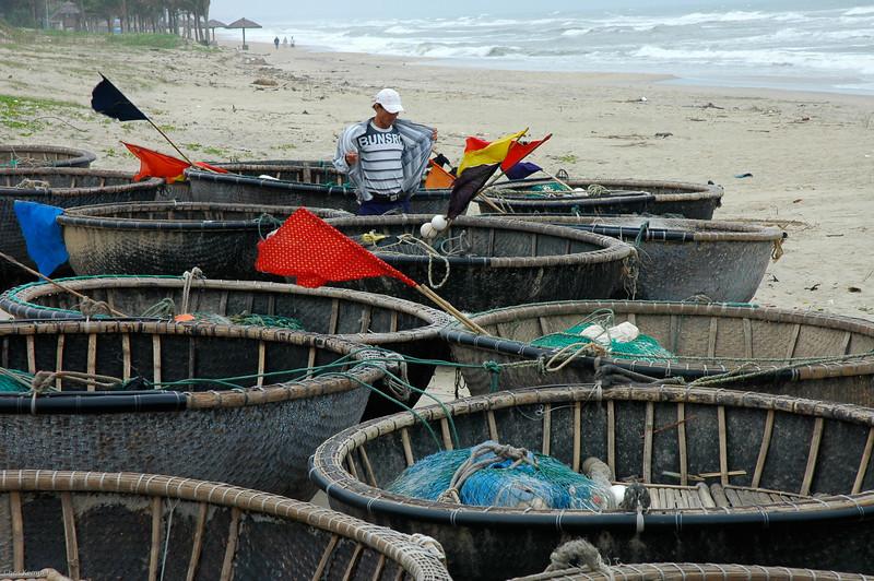 Hoi An<br /> Central Vietnam
