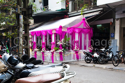 Wedding venue in Old Town