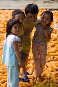 The Corn Kids