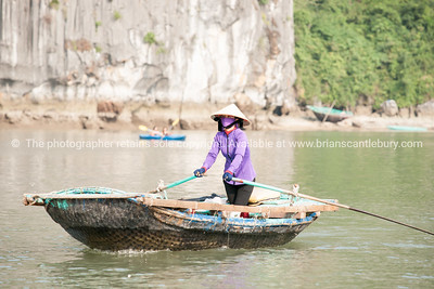 Vietnam travel images and stock photos.