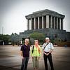 Hanoi , Ba Dinh, Ho Chi Minh Mausoleum (19 of 27)