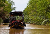 Transportation in the Mekong Delta