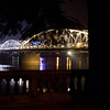 The Trang Tien Bridge