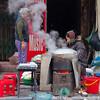 Street food, Hanoi.