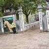 Hanoi, Ngoc Soc Temple (Jade Mtn) (1 of 36)