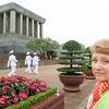 Hanoi , Ba Dinh, Ho Chi Minh Mausoleum (15 of 27)