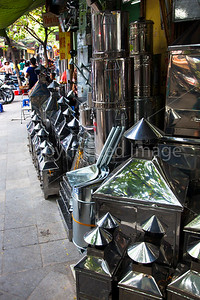 Sheet Metal vendors in Old Town