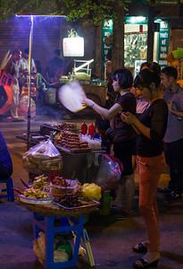 Hanoi-Outdoor Grill