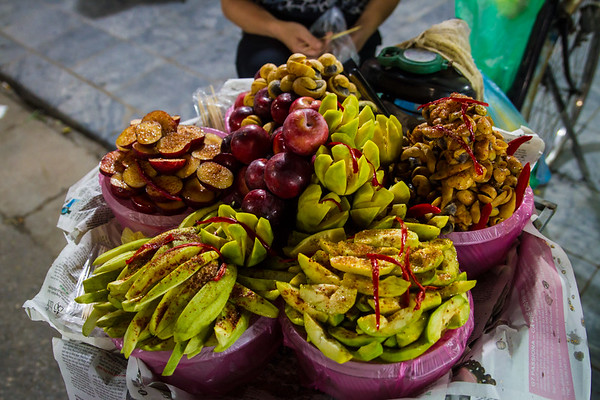 Night Market - Fruit