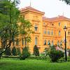 Hanoi , Presidential Palace, Ho Chi Minh House (1 of 20)