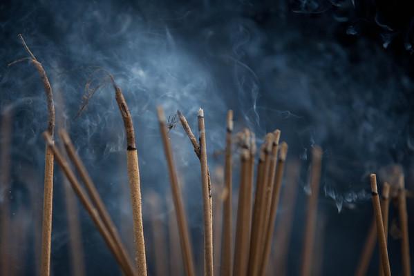 Thien Mu Incense