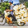 Vietnam street postcard_0003