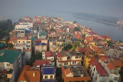 Colorful Hanoi