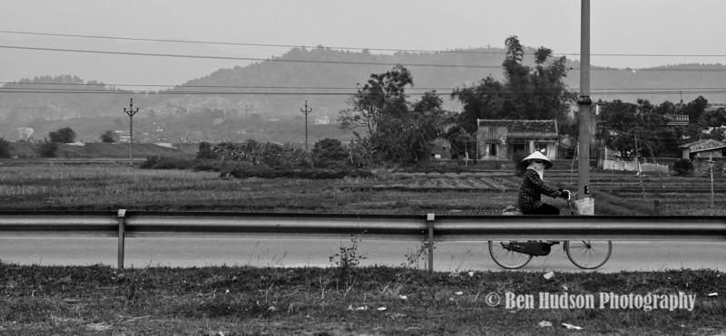 Uong Bi, Vietnam