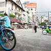 Saigon, Ho Chi Min City.