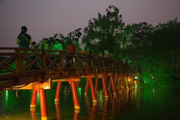 The Tuc Bridge