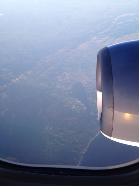 Crossing Cuba