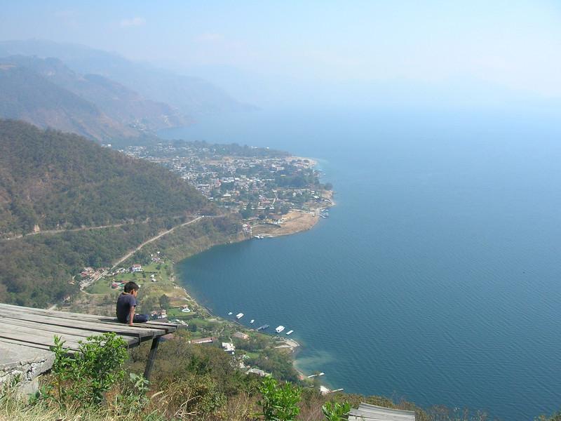 Lake Atitlan Guatamala
