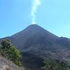 Pacaya Volcano Guatamala