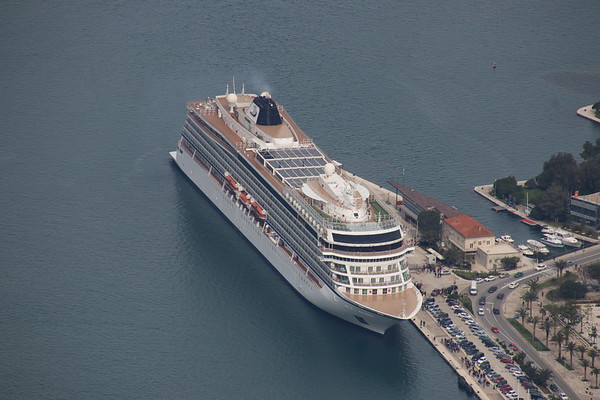 The Viking Star Ship