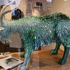 Glass goat in Murano