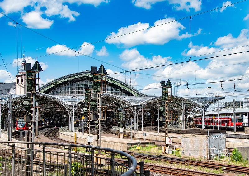 Location -- Cologne