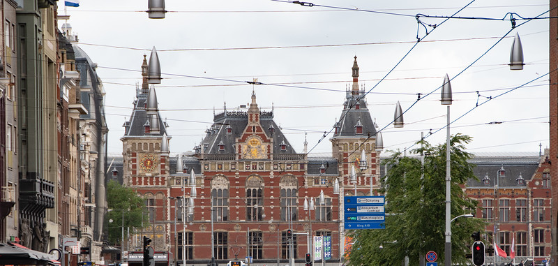 Location - Amsterdam