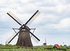 Location - Kinderdijk, Netherlands