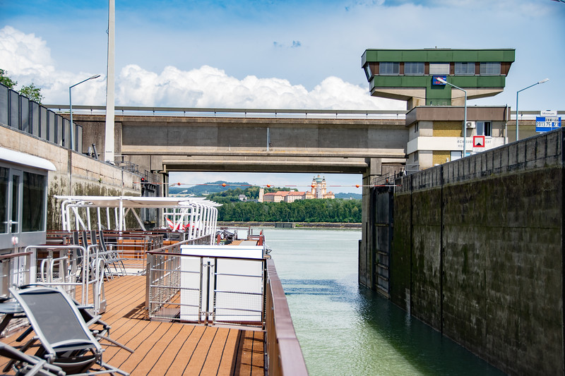 Location - Passau Germany