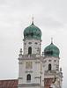 Location - Passua Germany