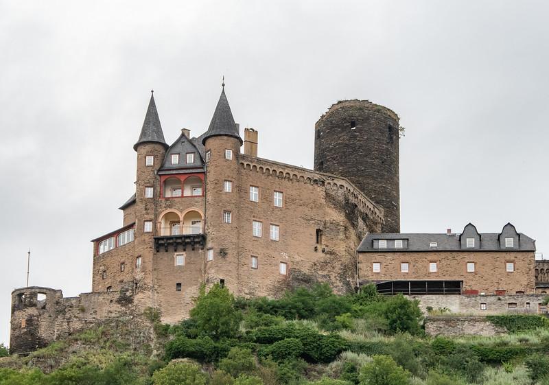 Location - Rhine