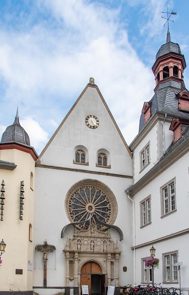 Location - Cologne