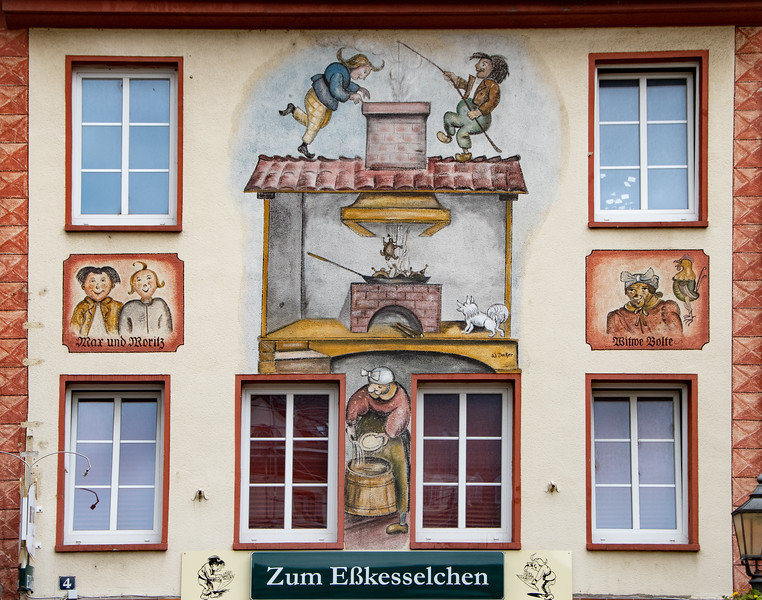 Location - Koblenz