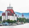 Location - Vienna, Austria