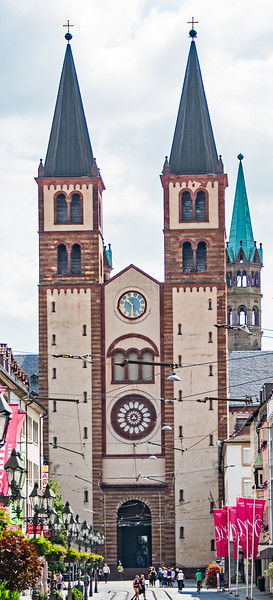 Location - Würzburg