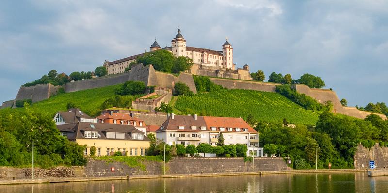 Location -Würzburg Germany