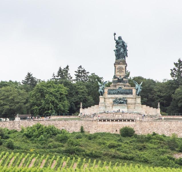Location - Wertheim Germany