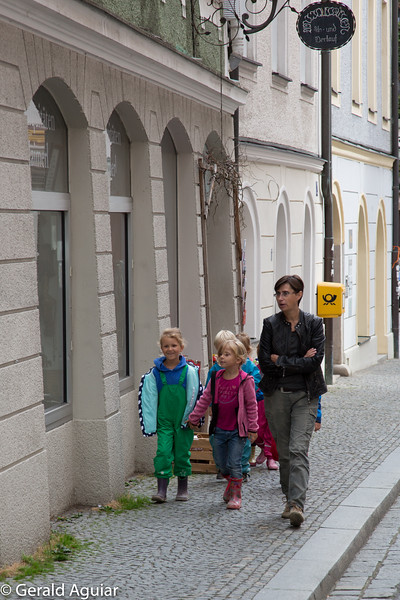 Passau Family Excursion